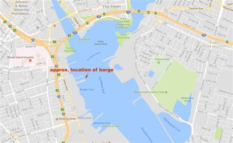 boat sinking fairfield ct crane barge sinks in providence river new england