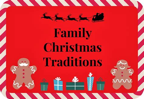 keeping up with the kiddos christmas traditions for families