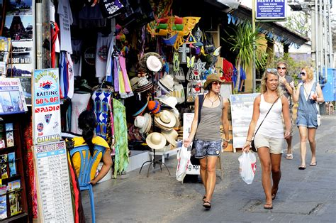 bali shopping guide   buy   lonely planet