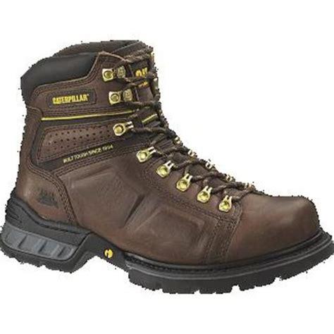 Sepatu Timberland Safety Boots 19 caterpillar endure steel toe s work boot oak