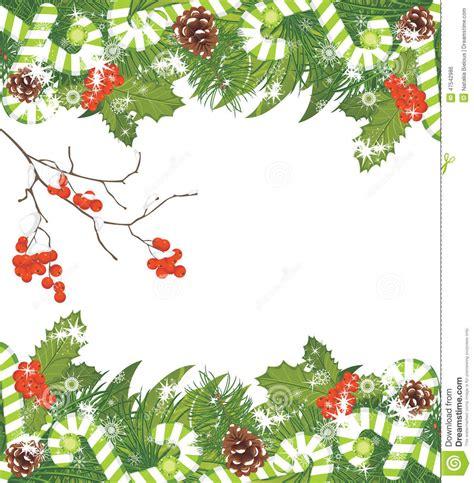 weihnachtsbaum mit lametta weihnachtsbaum mit lametta zuckerstangen und eberesche verzweigt sich abstraktes