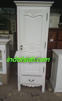 Nakas Laci Minimalis Warna Hitam Putih Dolanan Jati Furniture lemari pakaian minimalis duco black jati indahjati toko
