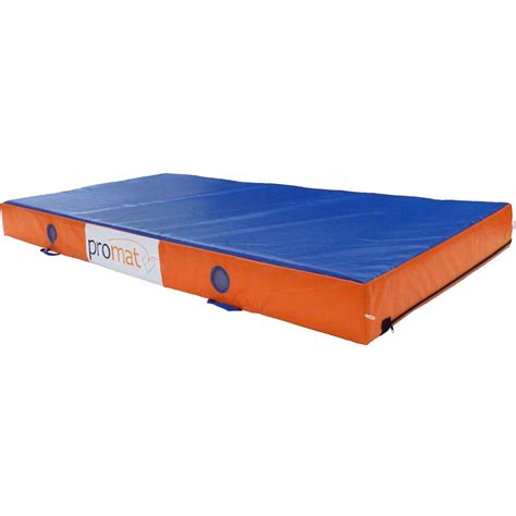 safety matress 8ft x 4 6ft x 12
