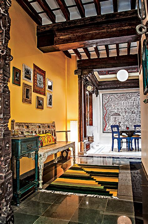 the story of a historic haveli in ahmedabad ad india mustard inspiration see how these 8 homes effortlessly