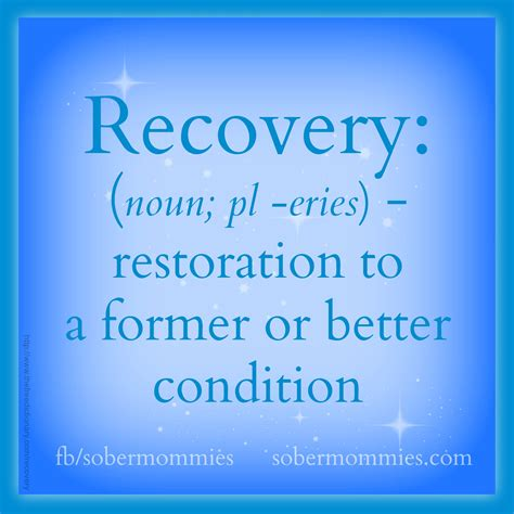 Recovery Detox by Addiction Recovery Quotes Quotesgram