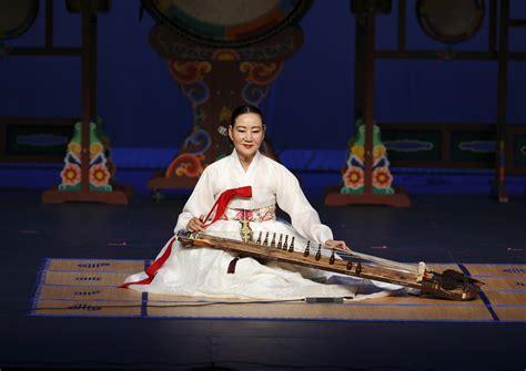 korean song traditional korean this thursday at new york s korea