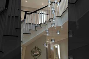 Murano Glass Chandelier Modern Long Stairwell Chandeliers Modern Glass Chandeliers And
