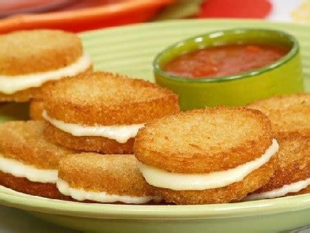 calorie mozzarella in carrozza mozzarella in carrozza light dieta dimagrante veloce