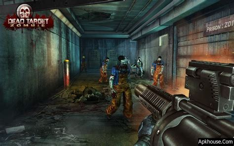 mod game zombie dead target zombie mod v1 7 1 apk unlimited money