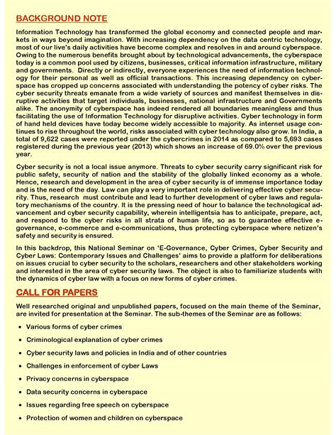 E Governance Essay In by Cybercrime In India Essay Docoments Ojazlink
