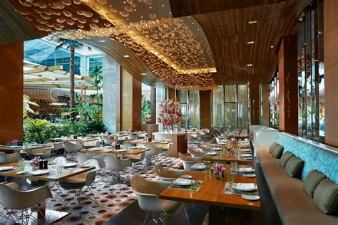 solaire is your one stop culinary spot for your favorite