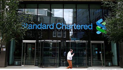 standard chartard bank standard chartered fined 327 million for violating