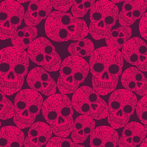 wallpaper skull pink sugar skulls pink astek inc