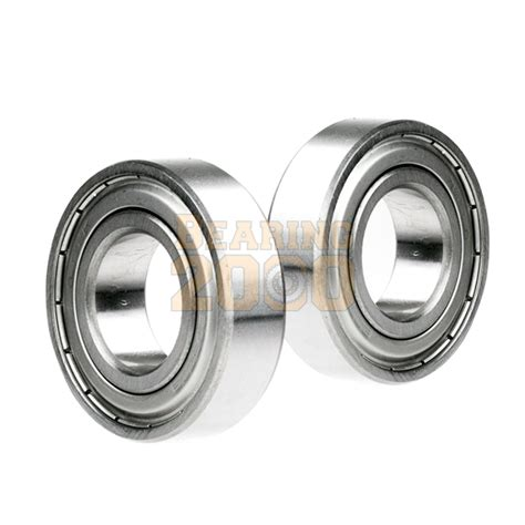 Bearing Ntn 6900 Zz 2x 6900 zz bearing 10mm x 22mm x 6mm shielded seal new 2z ebay