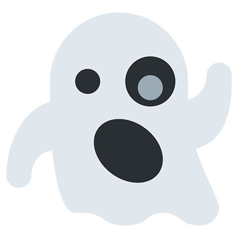 emoji ghost list of twitter smileys people emojis for use as