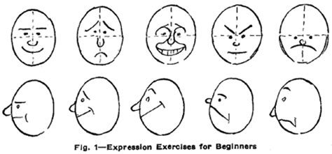easy to draw anime faces emotions step by step guide how to draw 28 emotions on different faces drawing books books gallery easy to draw human drawing gallery