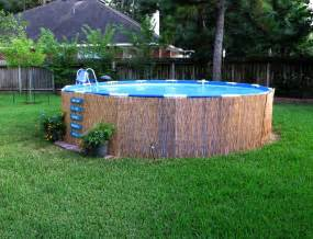 Backyard Pond Liners by Crafty In Crosby Easy Pallet Sign And Above Ground Pool