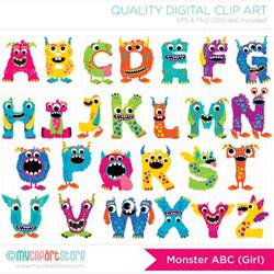 letters cliparts