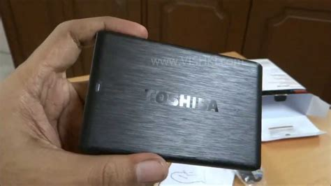 Toshiba External 1tb Canvio Simple toshiba canvio simple hdd unboxing review usb 3 0 1tb