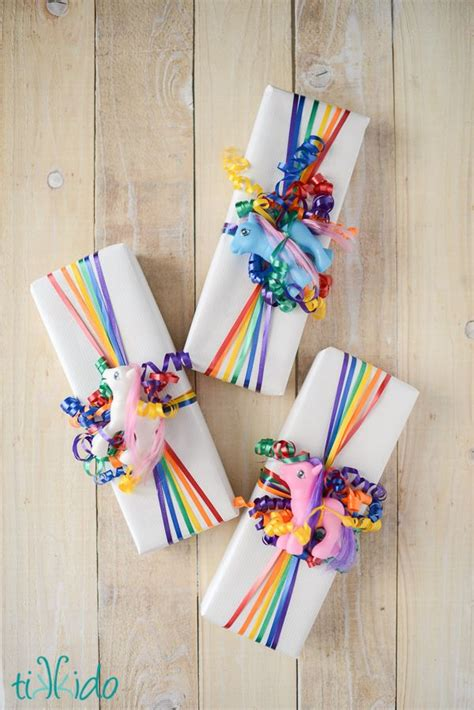 diy decorations ribbon diy rainbow decorating ideas for hative