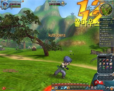 download game dragon ball online mod dragon ball mmo english patch free download programs