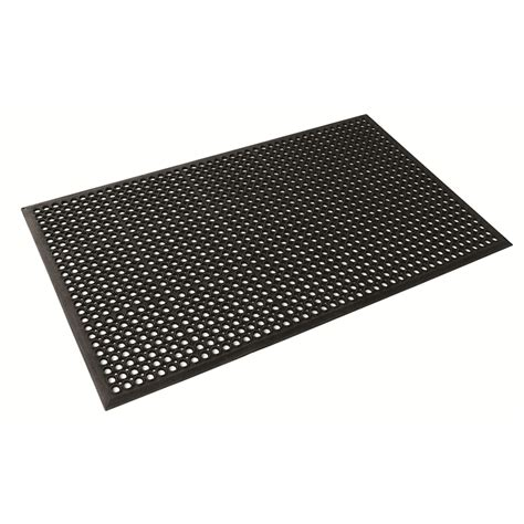 The Mat by Matpro 600 X 900mm Safety Cushion Mat Bunnings Warehouse