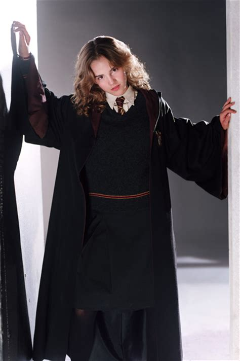 Hermione Granger Hogwarts by The Gallery For Gt Hermione Granger Hogwarts