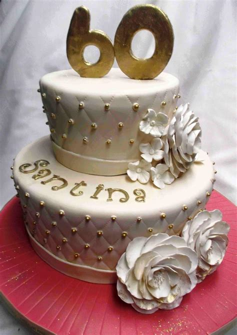 60th Birthday Cake by Cakes For 60th Birthday Id 1142d Cakes For