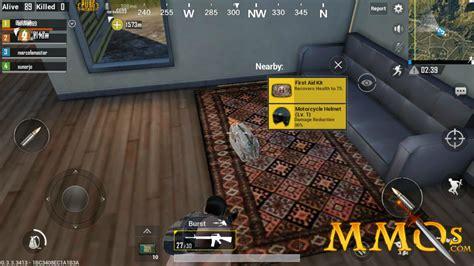 pubg mobile pubg mobile mmos