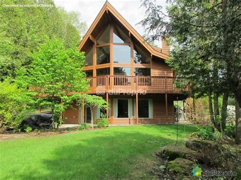 cottage rentals canada cottage rental qu 233 bec estrie cantons de l est orford