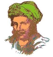 syair abu nawas  biografi abu nawasgoresan hati