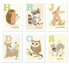 On pinterest woodland nursery woodland animals and forest theme