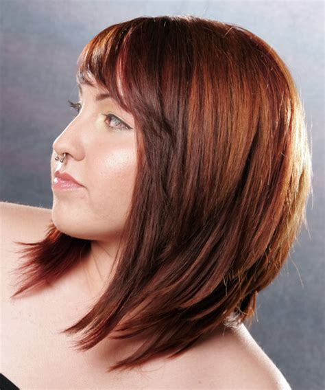 casual hairstyles long straight hair long straight casual hairstyle
