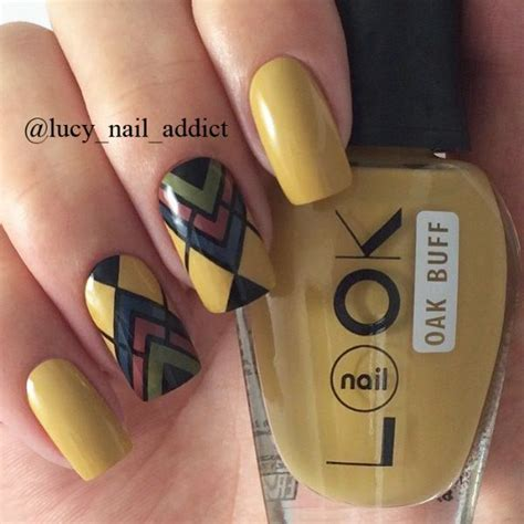 Born Pretty Bp77 Negative Space Pattern Nail St the world s catalog of ideas
