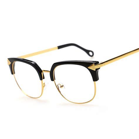 imagenes gafas vintage aliexpress com buy new fashion brand eyeglasses frame
