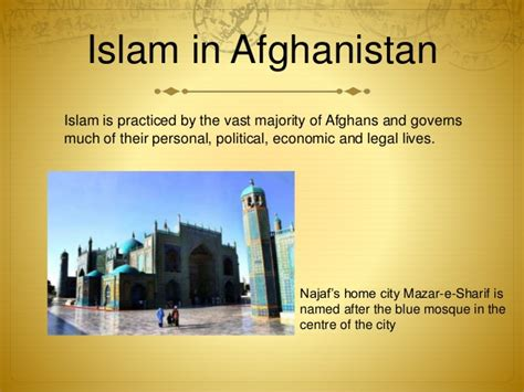 Afghanistan - Introduction Five Pillars Of Islam Hajj
