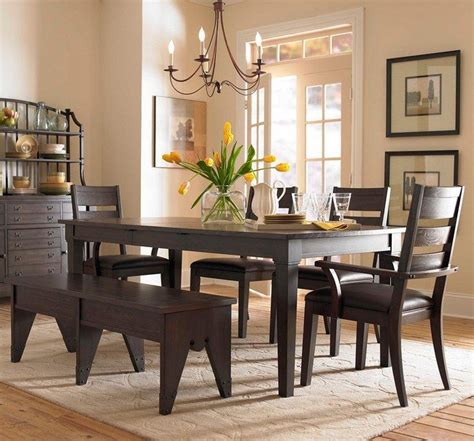 esszimmer center pieces dining room centerpieces ideas to make your room live