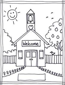 33 best back to school coloring pages free printables for