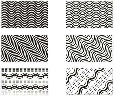 design elements line designs using lines the curved line and tembokan