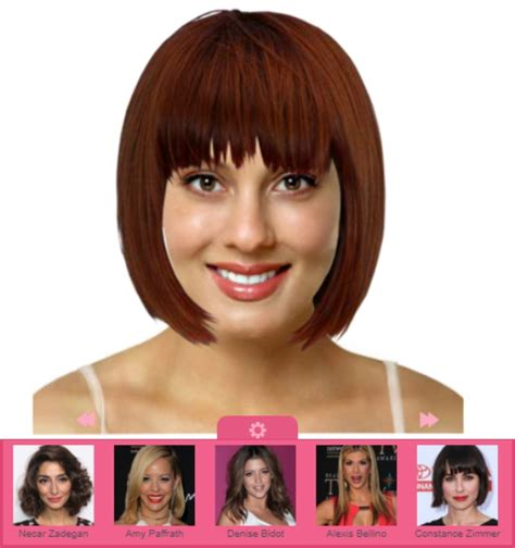 Try Hair Styles For Free by Try Hairstyles Hairstyles