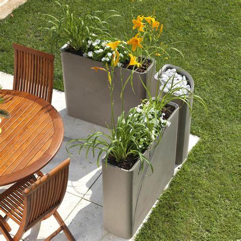 fioriere modulari fioriera angolare modulare e componibile corner teraplast