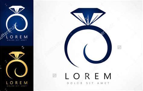Wedding Rings Logo by 30 Wedding Logo Design Templates Design Trends