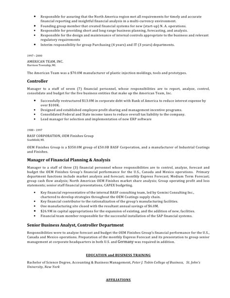 director of financial planning and analysis resume resume ideas high quality data analyst resume
