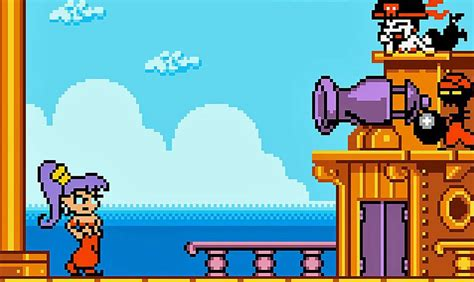 shantae gameboy color shantae boy color trucchi e codici