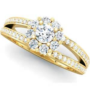 gold wedding rings set wedding rings