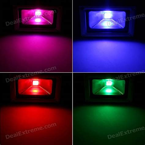 Color Changing Flood Lights by Buy 10w Rgb 16 Color Changing Flood Light Projection L With Remote Controller 85 265v