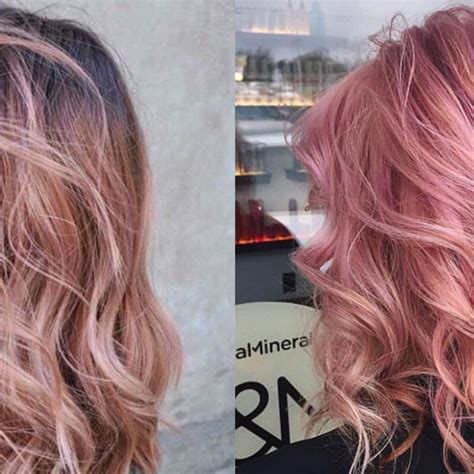 gold hair color trend gold hair is the hair color trend to try