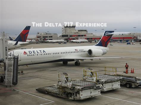 delta 717 cabin the delta air lines boeing 717 flight experience