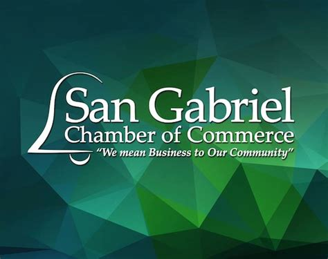 chamber of commerce business to san gabriel chamber business expo 12th annual business