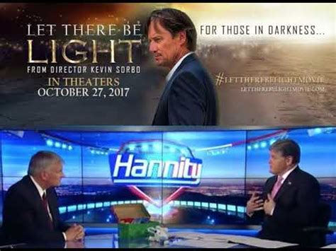 hannity let there be light let there be light hannity and franklin graham
